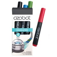 Ozobot Colour Code Markers, 4 pack