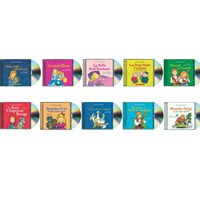 French Classics Fairy Tales Collection
