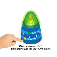 Light-Up Countdown Timer