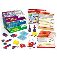 Physical Science Activity Labs-Complete Set