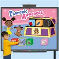 Language Learning Interactive Games