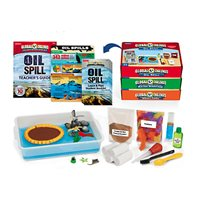 Global Challenges Project-Based Stem Kits-Complete Set