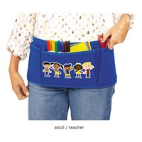 All-Purpose Teachers Utility Apron
