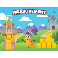 Measurement Adventures Interactive Activities CD-Site License