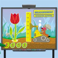 Measurement Adventures Interactive Activities