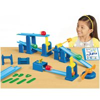 Create-A-Chain Reaction STEM Kit - Pre K-Gr. 2 - Starter Set
