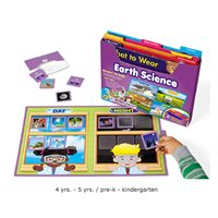 Earth Science Folder Games