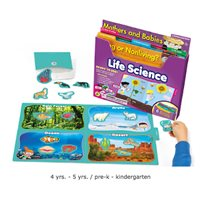 Life Science Folder Games