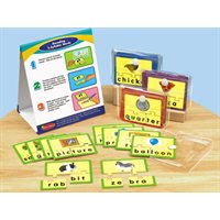 Decoding 2-Syllable Words Instant Learning Centre