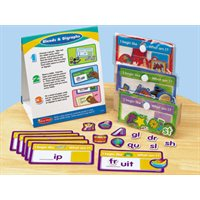 Blends & Digraphs Instant Learning Centre