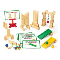 Block Play STEM Kit