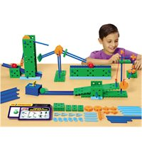 Create-A-Chain Reaction STEM Kit - Gr. 3-5 - Master Set