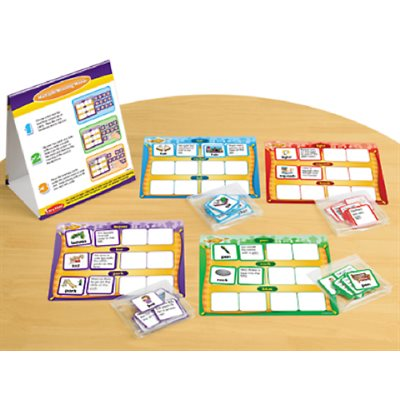 Multiple-Meaning Words Instant Learning Centre