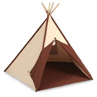 5' Authentic Teepee