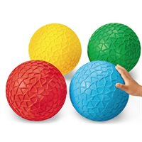 Easy-Grip Balls Set of 4