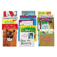 Storybooks for Learning Centres Paperback Library