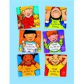 Good Behaviour Board Book Collection