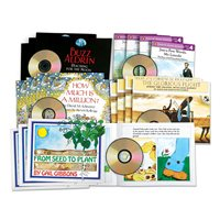Informational Text Picture Book Read-Alongs - Set 1