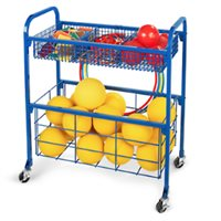 Wintergreen Indoor-Outdoor Equipment Cart