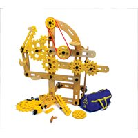 Rigamajig Simple Machines Kit