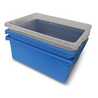 Manipulative Cleaning Tub Kit