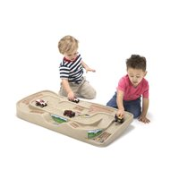 Simplay3® Carry & Go Track Table