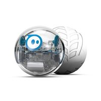 Sphero Clear Turbo Cover