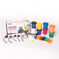 Squishy Circuits® Deluxe Kit