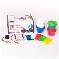 Squishy Circuits® Standard Kit
