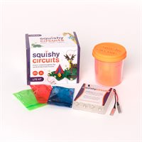 Squishy Circuits® Lite Kit