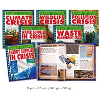 Global Challenges Book Set
