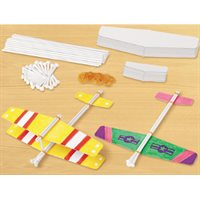 Design & Play Steam Planes Kit