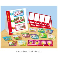 Story Sequencing Instant Learning Centre