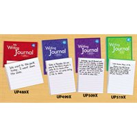 Writing Journal-Gr. 3-4, Set of 10