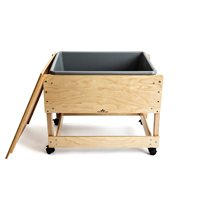 Space Saving Activity Table