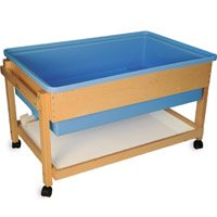"Water Table - 38""L X 25""W X 27""H"