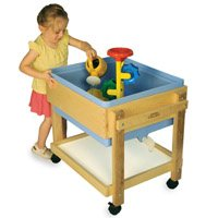 "Water Table - 26""L X 23""W 24""H"