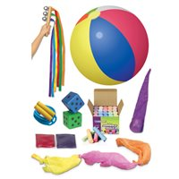 Movement At-Home Learning Kit