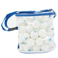 Bulk Table Tennis Balls- 100 Count