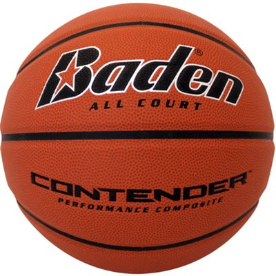Baden Contender Basketball - Official