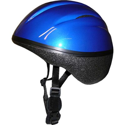 Bicycle Helmet - Small with Detachable / Removable Visor