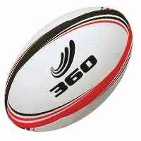 Rugby 360 Match Ball