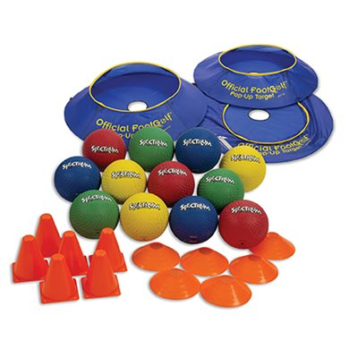 Foot Golf for Kids Easy Pack