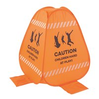 Safety Domes - Set of 2