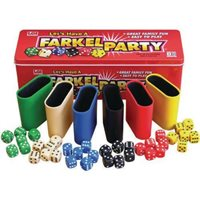Let's Have A Farkel Party