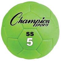 Super Soft Touch Soccer Ball Size 4