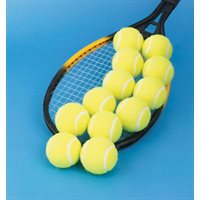 Tennis Balls - Set of 144