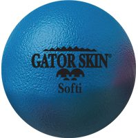 "Gator Skin Softi - 6"" - Blue"