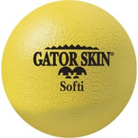"Gator Skin Softi - 6"" - Yellow"