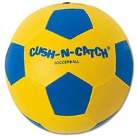 Cush-N-Catch® Soccer Ball